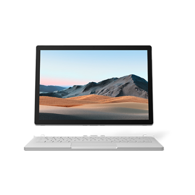 Surface Book3